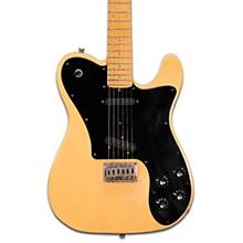 Vintage-T Electric Guitar Butterscotch Blonde