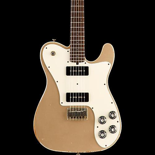 Friedman Vintage-T P90s Mahogany Body Rosewood Fingerboard Electric Guitar