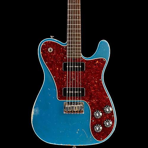Friedman Vintage-T P90s Rosewood Fingerboard Electric Guitar