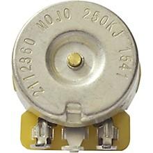 Mojotone Vintage Taper CTS 250K Solid Shaft Potentiometer