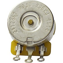 Mojotone Vintage Taper CTS 250K Split Shaft Potentiometer