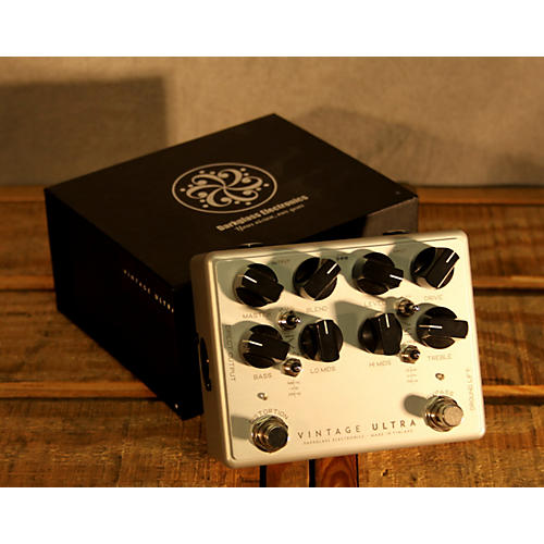 Darkglass Vintage Ultra Effect Pedal