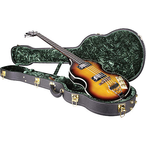 Silver Creek Vintage Violin Bass Case