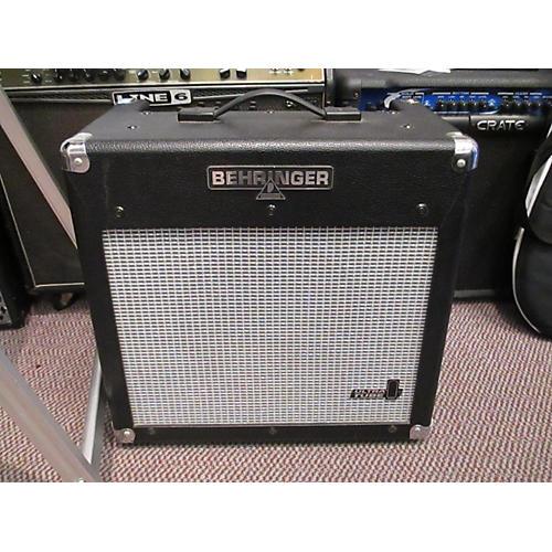 Behringer Vintager Ac112 Guitar Combo Amp