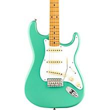 Vintera '50s Stratocaster Electric Guitar Sea Foam Green