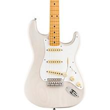 Vintera '50s Stratocaster Electric Guitar White Blonde