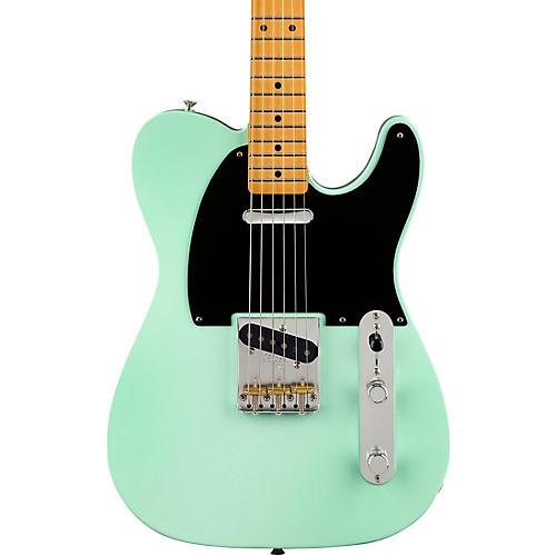 Fender Vintera '50s Telecaster Modified Maple Fingerboard Electric Guitar