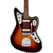 Vintera '60s Jaguar Electric Guitar 3-Color Sunburst