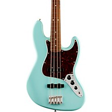 Vintera '60s Jazz Bass Daphne Blue