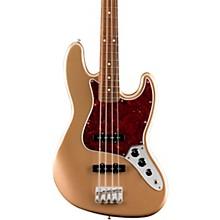 Vintera '60s Jazz Bass Firemist Gold