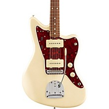 Vintera '60s Jazzmaster Electric Guitar Olympic White
