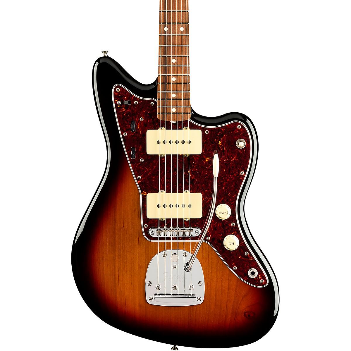 Fender Vintera '60s Jazzmaster Modified Electric Guitar