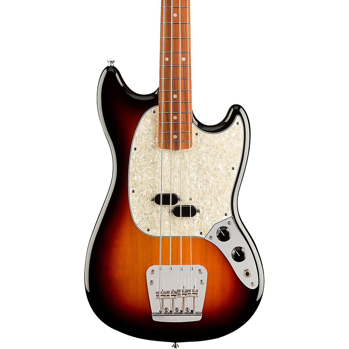 Fender Vintera '60s Mustang Bass