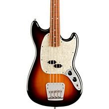Vintera '60s Mustang Bass 3-Color Sunburst