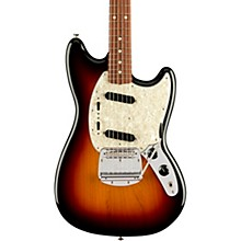 Vintera '60s Mustang Electric Guitar 3-Color Sunburst