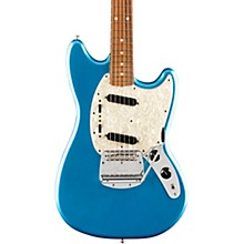 Vintera '60s Mustang Electric Guitar Lake Placid Blue