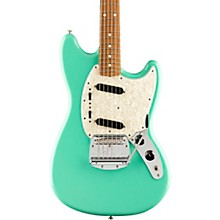 Vintera '60s Mustang Electric Guitar Sea Foam Green