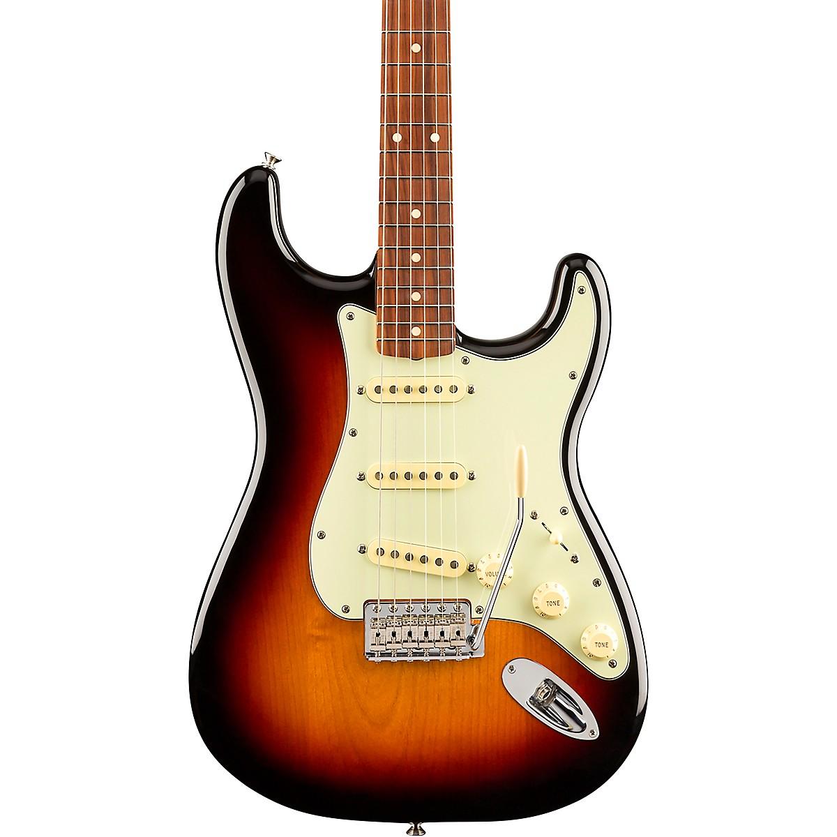 Fender Vintera '60s Stratocaster Electric Guitar