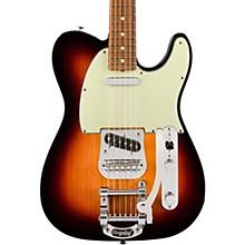 Vintera '60s Telecaster Bigsby Electric Guitar 3-Color Sunburst