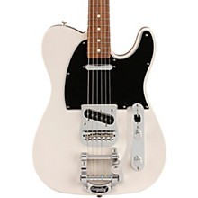 Vintera '60s Telecaster Bigsby Electric Guitar White Blonde