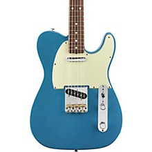 Vintera '60s Telecaster Modified Pau Ferro Fingerboard Electric Guitar Lake Placid Blue