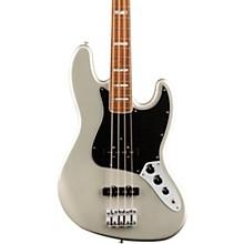 Vintera '70s Jazz Bass Inca Silver