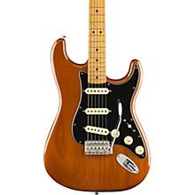 Vintera '70s Stratocaster Maple Fingerboard Electric Guitar Mocha