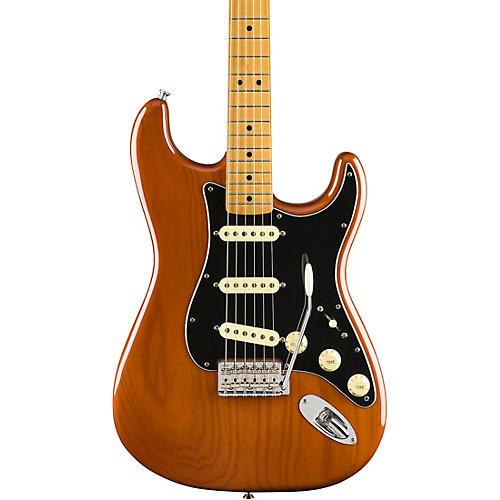 Fender Vintera '70s Stratocaster Maple Fingerboard Electric Guitar