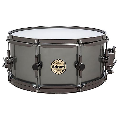 Ddrum Vintone Aluminum Snare Drum