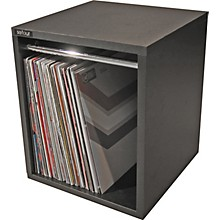 Sefour Vinyl Record Carry Box Level 1 Black