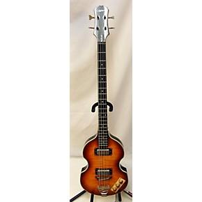 used epiphone viola bass vs electric bass guitar vintage sunburst guitar center. Black Bedroom Furniture Sets. Home Design Ideas