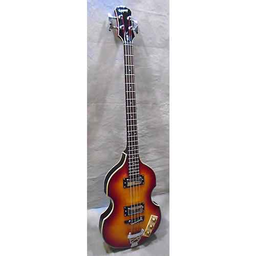 Epiphone Viola Vintage Sunburst Electric Bass Guitar