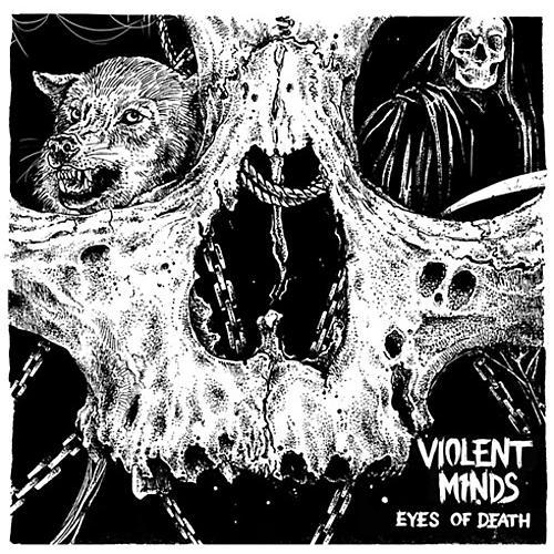 Alliance Violent Minds - Eyes Of Death