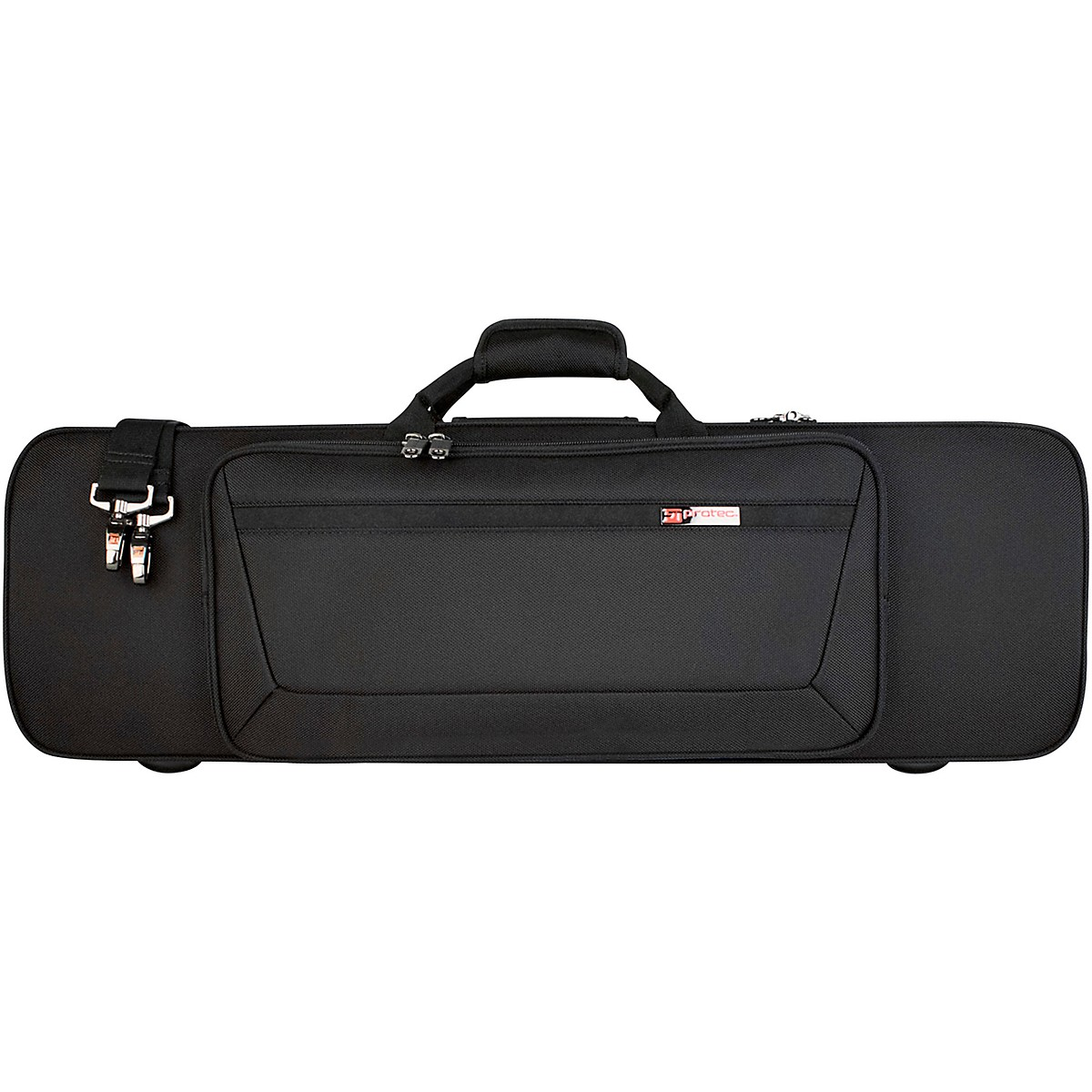 Protec Violin 4/4 PRO PAC Case, Travel Light Series