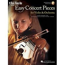 Hal Leonard Violin Favorites