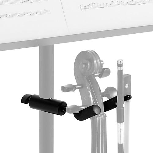 On-Stage Violin Hanger for Music Stands