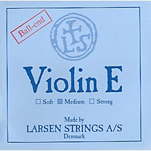 Larsen Strings Violin Strings