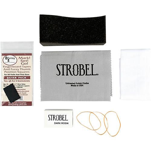 STROBEL Violin/Viola Care Kit
