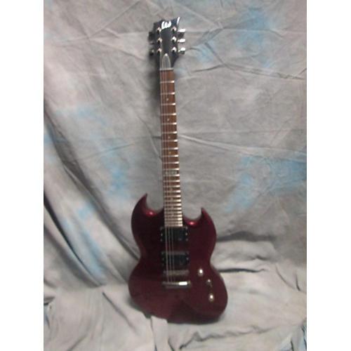 ESP Viper Solid Body Electric Guitar