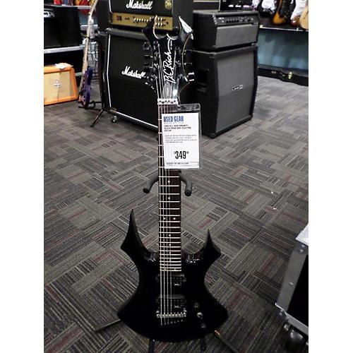 B.C. Rich Virgin P7 Solid Body Electric Guitar