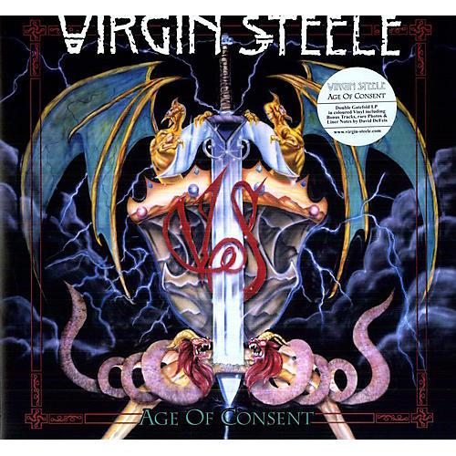 Alliance Virgin Steele - Age of Consent
