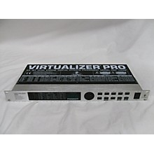 Behringer Virtualizer Pro DSP1000P Effects Processor