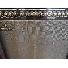 Behringer Virtube VT100FX 100W 1x12 Guitar Combo Amp