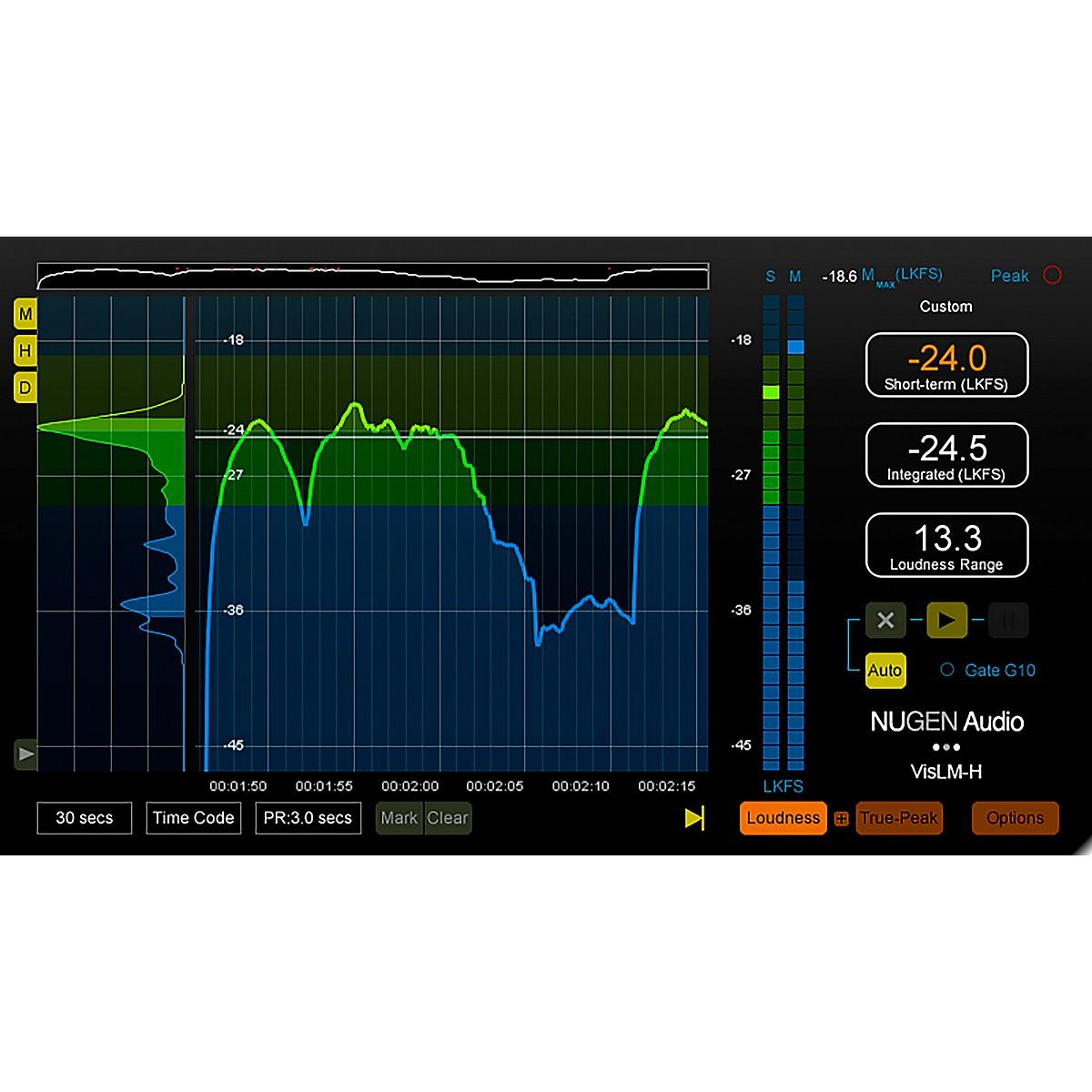 NuGen Audio VisLM-C2 to VisLM 2 Upgrade Software Download