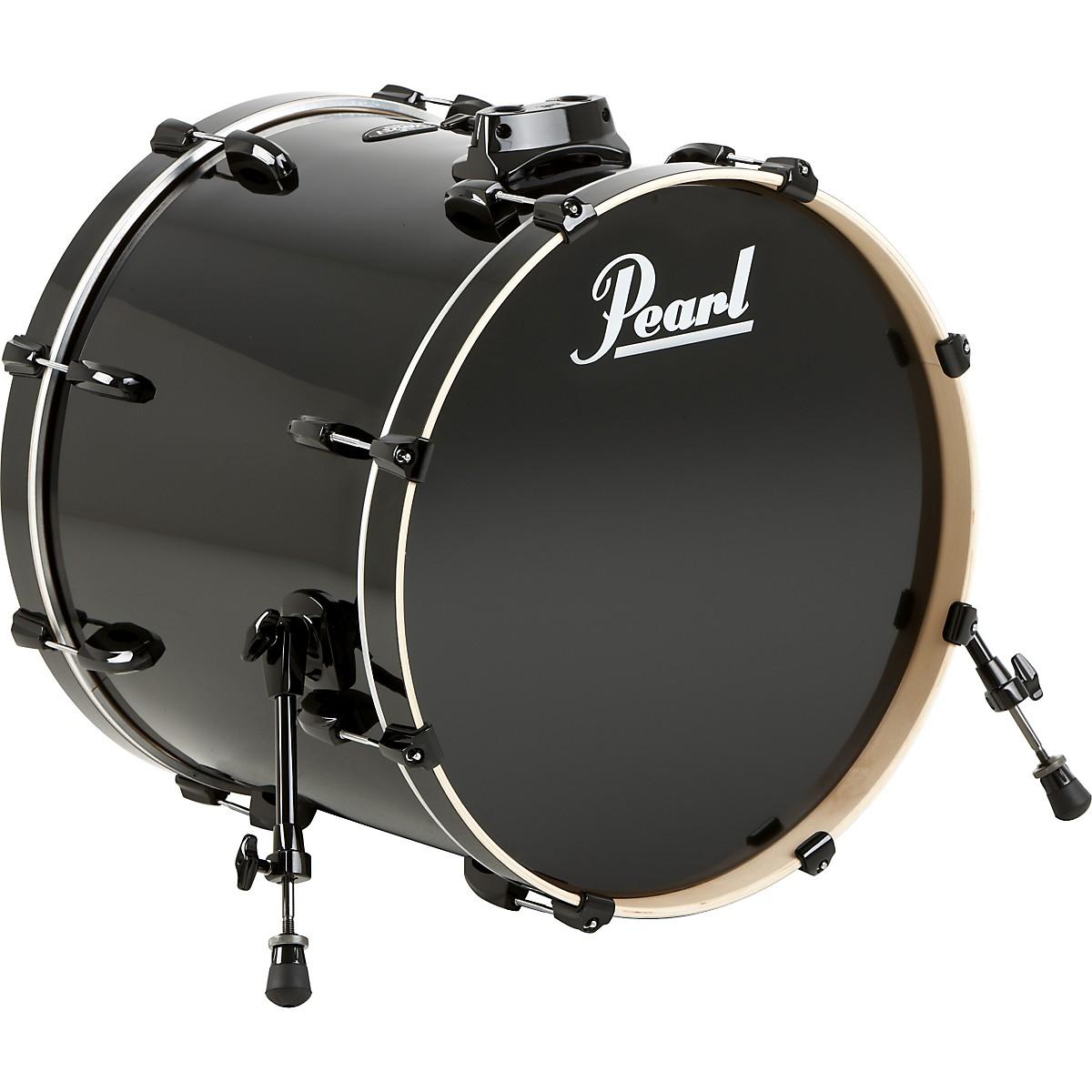 Pearl Vision Birch Bass Drum
