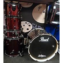 Pearl Vision Birch Drum Kit