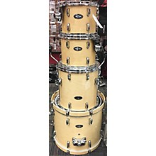 Pearl Vision Birch Drum Kit