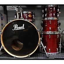 Pearl Vision Maple Drum Kit