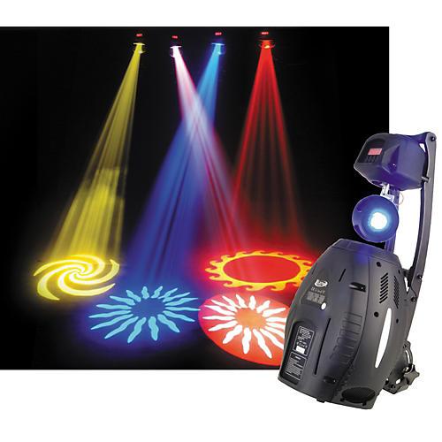 Elation Vision Scan 250 DMX Scanner