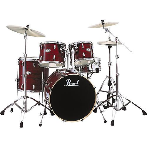 Pearl Vision VSX 5 Piece Standard Drum Set